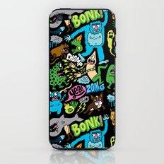 BONK! iPhone & iPod Skin