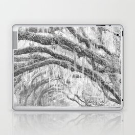 Arching Limbs Laptop & iPad Skin