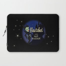 Bewitched! Laptop Sleeve