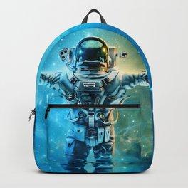Cosmic Dreams Backpack