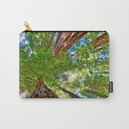 Muir Woods Study 19 Carry-All Pouch