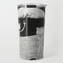 Space Cadets Travel Mug