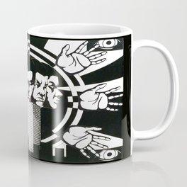 Psycho/Hypnosis/Corporate Coffee Mug