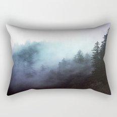 The echos Rectangular Pillow