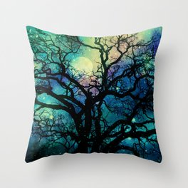 Maybe Just Dreaming Throw Pillow