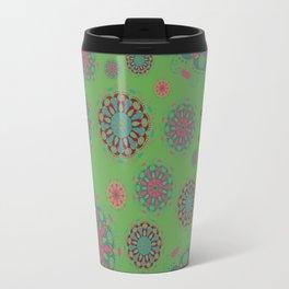 Mint Flake Travel Mug