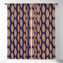 Diatom nr1 Blackout Curtain