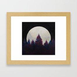 Jackrabbit 2: An Ode Framed Art Print