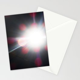 Total Eclipsy Eclipse 3 - 2017 Stationery Cards