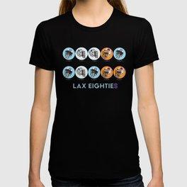 Lax Eighties T-shirt