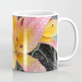 Lily after rain Coffee Mug