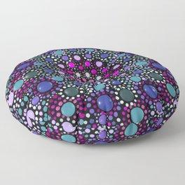 Mesmerize #2 Floor Pillow