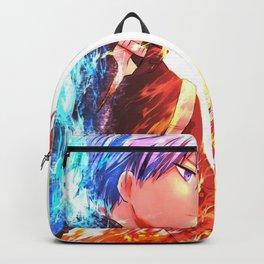 Boku no hero Backpack