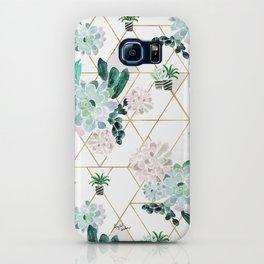 Succulove iPhone Case