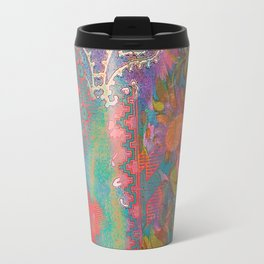 Tracy Porter / Poetic Wanderlust: Good Vibes Only Travel Mug