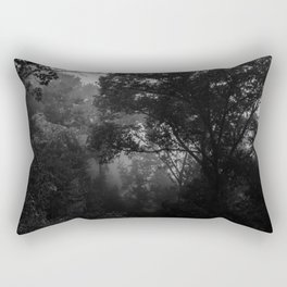 The Jungle in Arkansas Rectangular Pillow