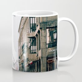 Derailed | Munich, Germany Coffee Mug