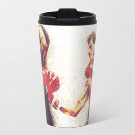 Rocky Travel Mug