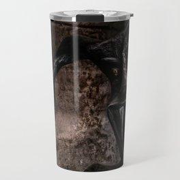 Who´s Afraid Of The Boogeyman? Travel Mug