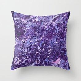Camo 01 Throw Pillow