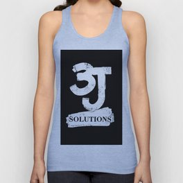 3J Solutions llc Unisex Tank Top
