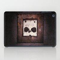 ed sheeran iPad Cases featuring Block Ed by Sirenphotos