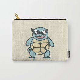 Ash's Squirtle (Squirtle Squad Leader) Carry-All Pouch