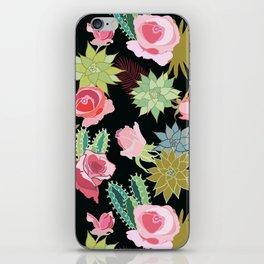 California Rose Garden iPhone Skin