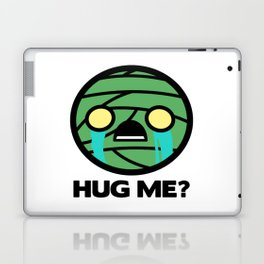 Hug Me? Laptop & iPad Skin