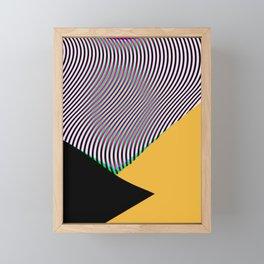 LCDLSD Framed Mini Art Print