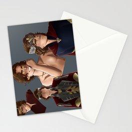 Ed Stationery Cards