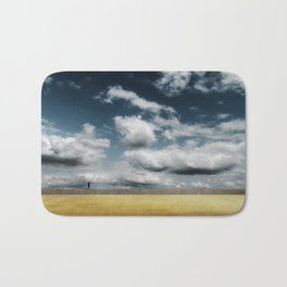The Big Sky Bath Mat