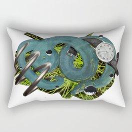 Quantime | Collage Rectangular Pillow