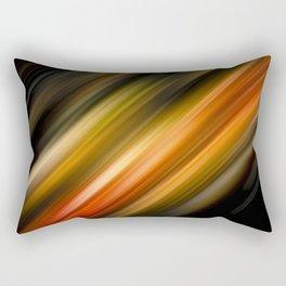 Its just traffic Rectangular Pillow