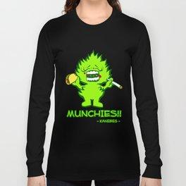 Munchies Long Sleeve T-shirt