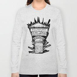 City Limits Long Sleeve T-shirt