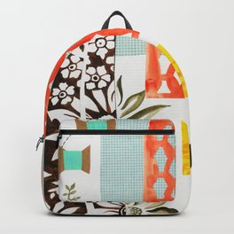 Haberdashery Backpack