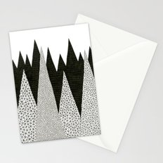 Diamond Hills Stationery Cards