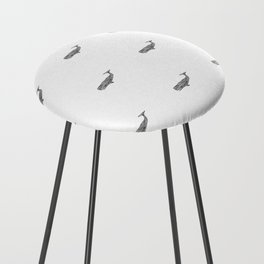 WHALES Counter Stool