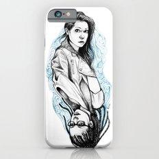 sarah and cosima iPhone 6s Slim Case