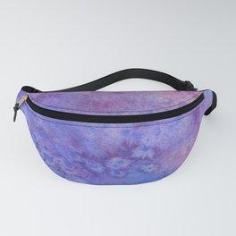 Lavender Dreams Fanny Pack