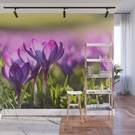 Flower Photography by Marc Schulte Wall Mural