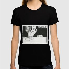 Hand of Doom T-shirt