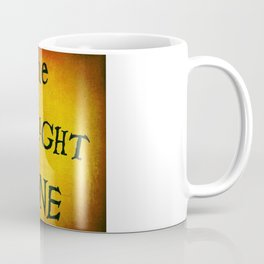 The Twilight Zone Coffee Mug