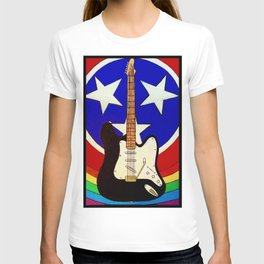 Tennessee is not All Country T-shirt