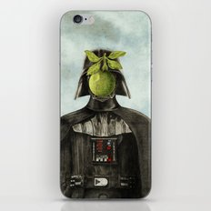 Son of Darkness iPhone Skin