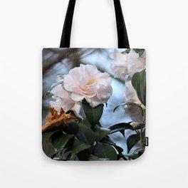 Flower No 3 Tote Bag