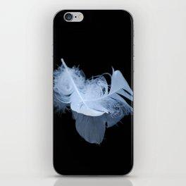 Twin Flame love iPhone Skin