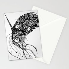The Eldritch Stationery Cards