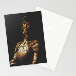 St Joan Stationery Cards